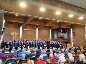 Concert St. Pancras