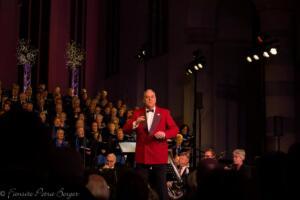 Dirigent Gerard Brëas