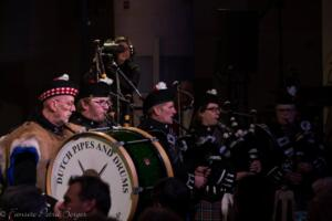 Dutch Pipes and Drums