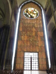 Cathédrale Notre-Dames-de-la-Treille in Lille