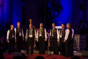 Vocaal ensemble Orpheus - Oekraïne