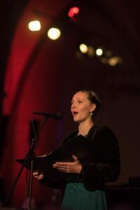 Wendy Krikken - Sopraan