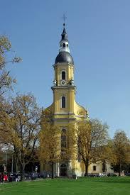 St. Paulin Kirche
