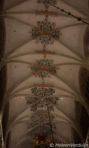 Gewelven Grote Kerk Breda