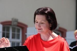Margaret Roest - Sopraan