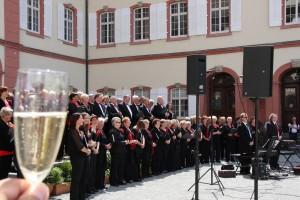 Reis naar Duitsland-Mainau en Konstanz (2012)