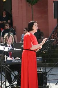 Margaret Roest